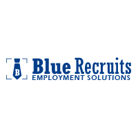 Blue Recruits Employment Solutions