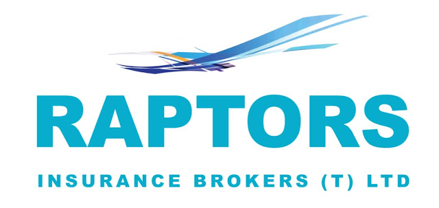 Raptors insurance brokers (T) Limited, Sales and Marketing Executives