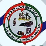 Actions for Development Programmes (ADP) Mbozi